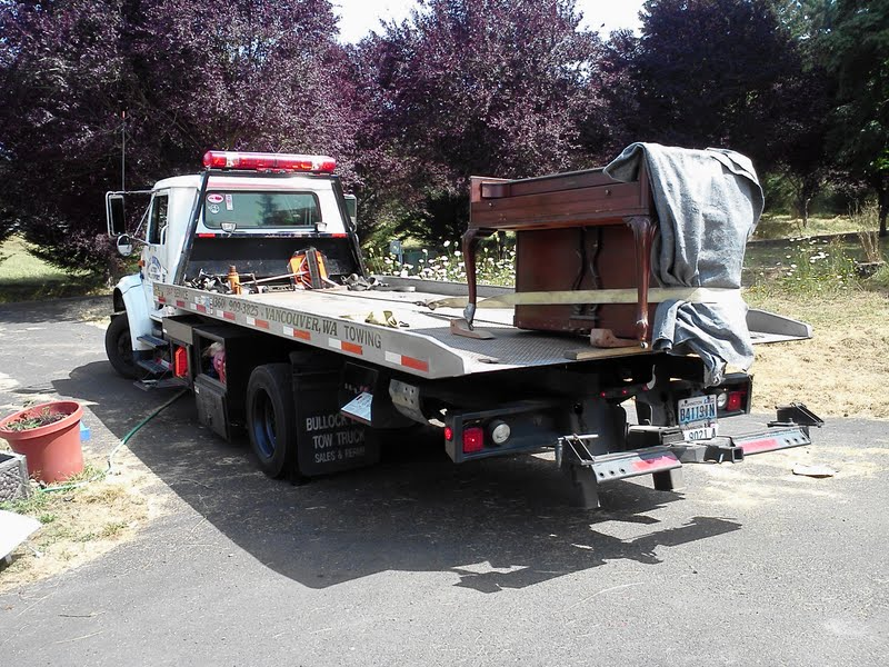 Miscellaneous Photos All County Auto Towing