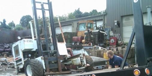 Miscellaneous Photos All County Auto Towing
