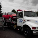 Flatbed Towing for Custom Cars